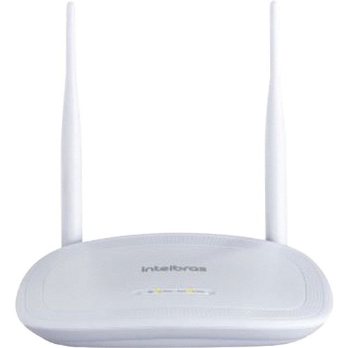 Roteador Wireless N 300Mbps - Iwr 3000N - Intelbras