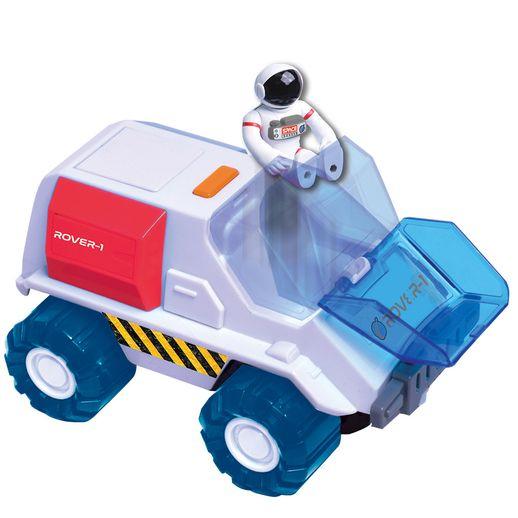Rover Espacial Astronautas - Fun Divirta-se