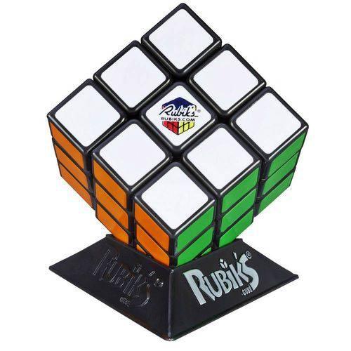 Tudo sobre 'Rubiks Cubo Mágico - Hasbro'
