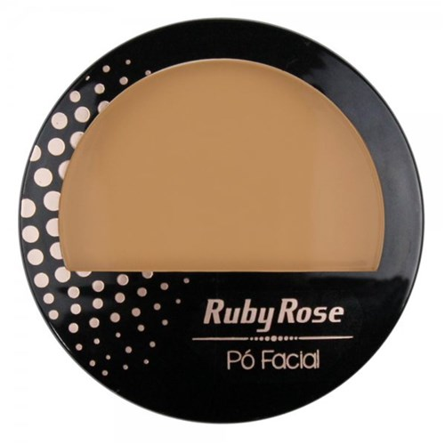 Ruby Rose Po Compacto Pc16