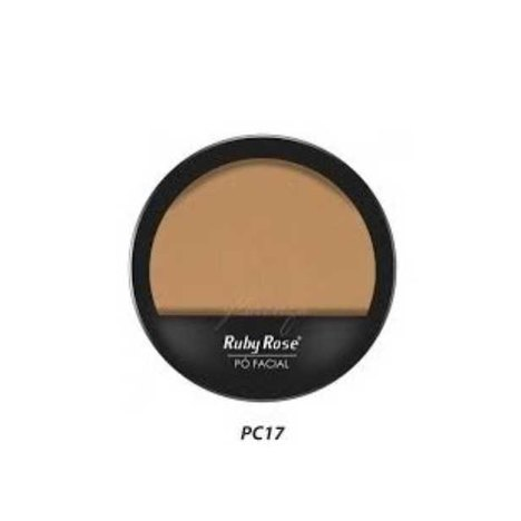 Ruby Rose Po Compacto Pc17