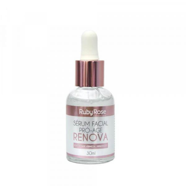 Ruby Rose Renova Serum Facial Pro-age 30ml