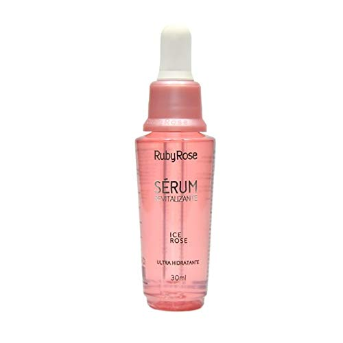 Ruby Rose Serum Revitalizante Ice Rose 30Ml