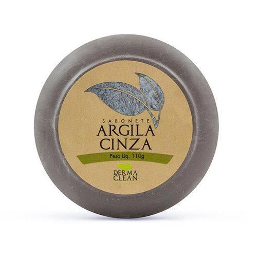 Tudo sobre 'Sabonete Argila Cinza 110 G - Derma Clean'