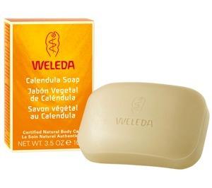 Sabonete de Calêndula para Bebê - Weleda 100g