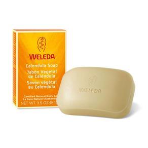 Sabonete Vegetal de Calêndula Weleda - 100g