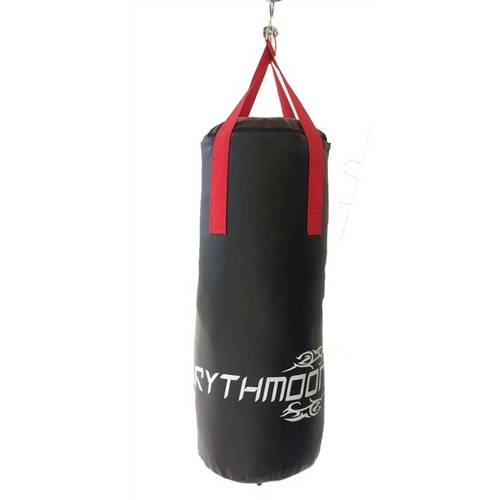 Tudo sobre 'Saco de Boxe e Pancada 71x30 Vazio - Rythmoon'