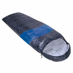Saco de Dormir Nautika Viper 23010 - Azul/Preto