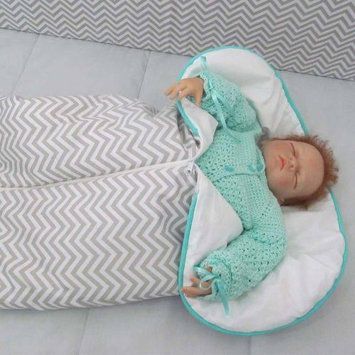Tudo sobre 'Saco de Dormir para Bebes Chevron'