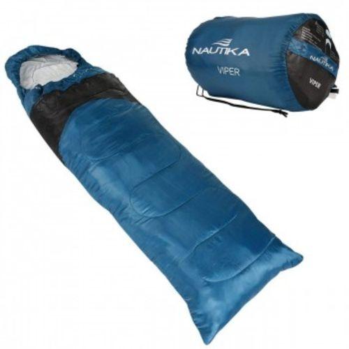 Saco de Dormir Tipo Envelope 5 C a 12 C Viper Nautika