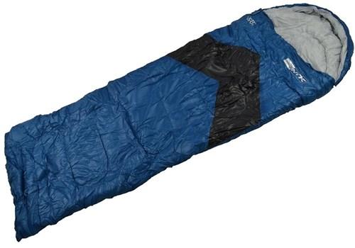 Saco de Dormir Viper Azul e Preto