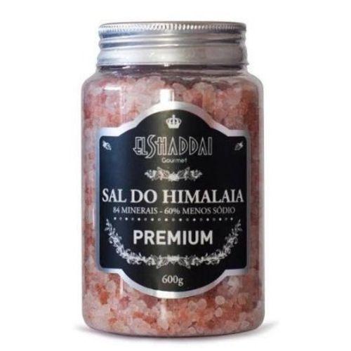 Sal do Himalaia Grosso 600g