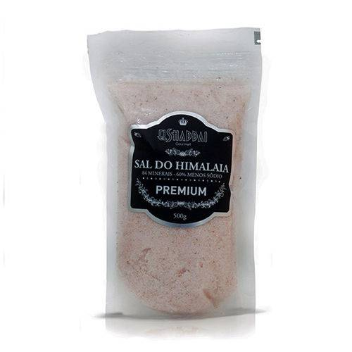 Sal do Himalaia Refil 500G - El Shaddai