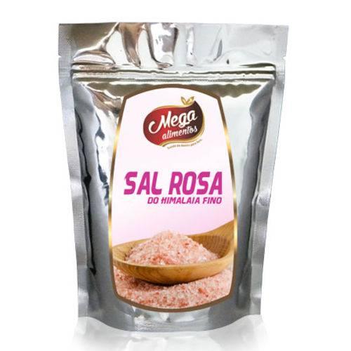 Sal Rosa do Himalaia Fino 100 G