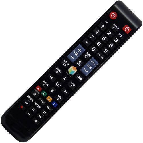 Tudo sobre 'Samsung Controle Remoto Tv Led Smart'