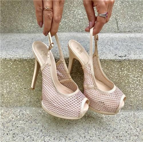 Tudo sobre 'Sandália Meia Pata My Shoes'
