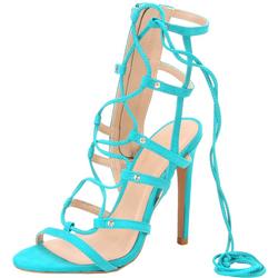 Sandália My Shoes Lace Up