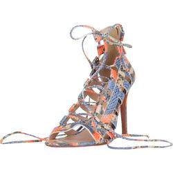 Sandália My Shoes Lace