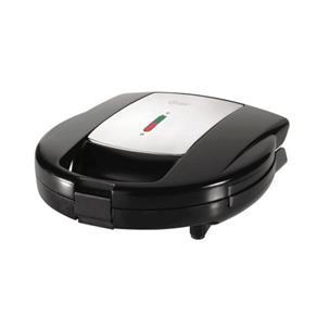 Sanduicheira e Máquina de Waffles Oster com Placas Intercambiáveis - 220v