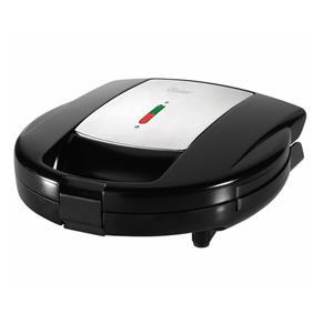 Sanduicheira e Máquina de Waffles Oster,com Placas Removíveis com Cobertura Antiaderente 110V CKSTSM 3892