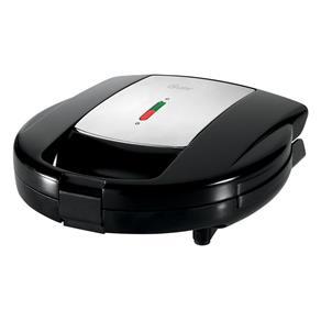 Sanduicheira Oster Waffle Chrome 2 em 1 700W - 220V