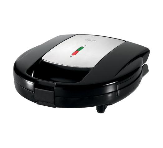 Sanduicheira Waffle Oster Chrome - 127V