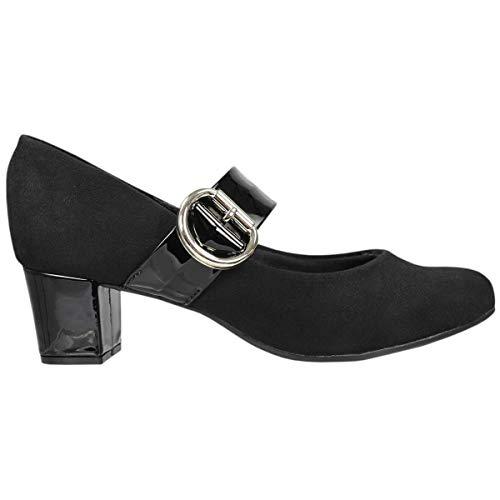 Sapato Beira Rio Boneca Feminino