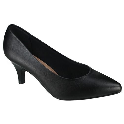 Sapato Scarpin Beira Rio Conforto 4076.150 4076150