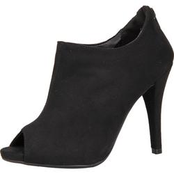 Sapato Camurça Vizzano Flex