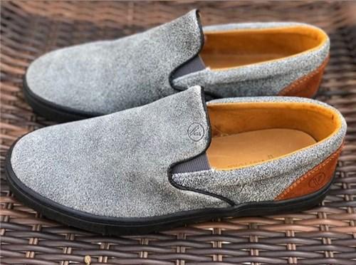 Tudo sobre 'Sapato Camurça'
