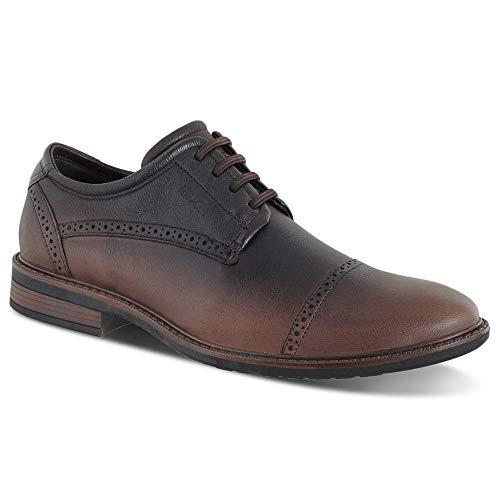 Sapato Casual Clear 39