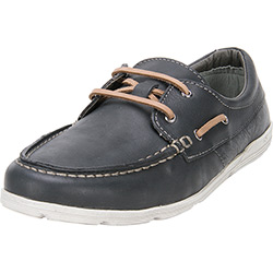 Sapato Casual Couro- RU81315