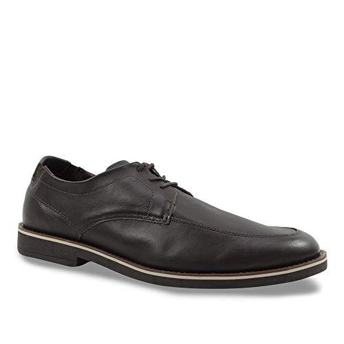 Sapato Casual Kildare Couro Masculino