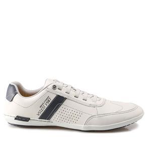 Sapato Casual West Coast 114411 - BRANCO - 38