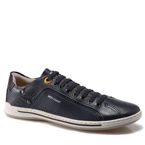 Sapato Casual West Coast 114702 - 38 - Azul
