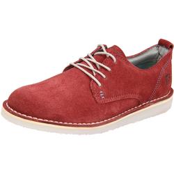Sapato de Camurça Kildare Casual