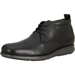 Sapato Casual Democrata de Couro