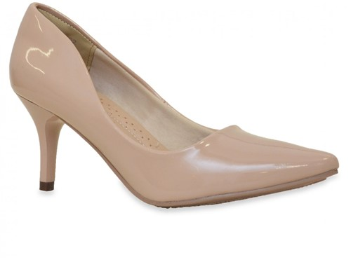 Tudo sobre 'Sapato Facinelli 62102 Areia'