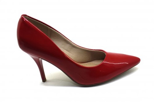 Tudo sobre 'Sapato Feminino Beira Rio Verniz 412290013488'