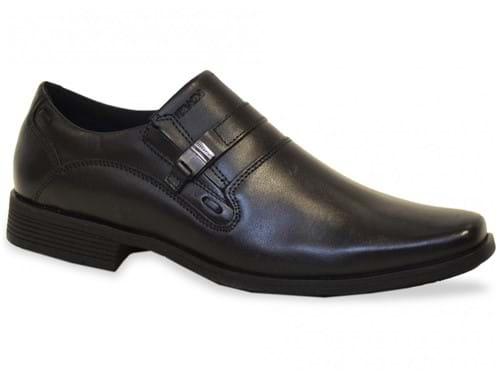 Sapato Ferracini Social Preto