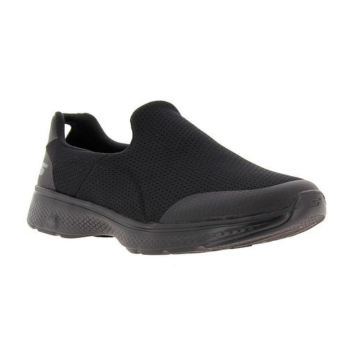 Sapato Go Walk 4 Preto Skechers 54152 Xxm39
