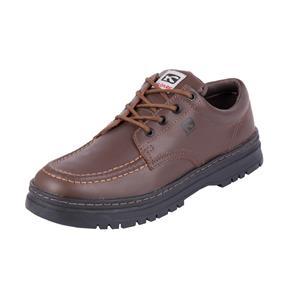 Sapato Kildare Casual Timber - 39 - MARROM