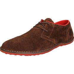 Sapato Kildare Casual Camurca