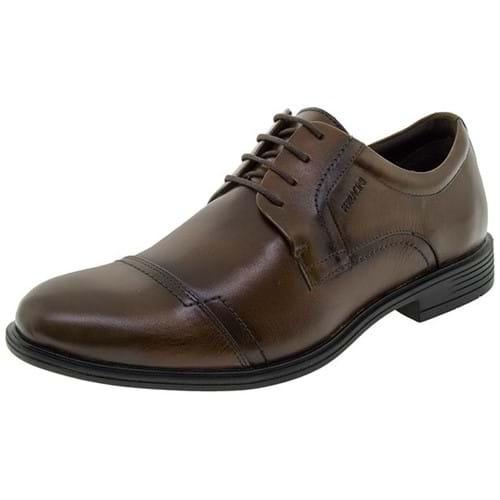 Sapato Masculino Social Havana Ferracini - 4559