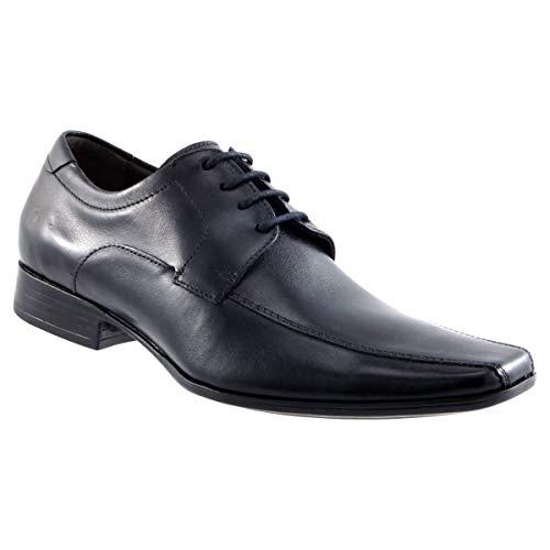 Tudo sobre 'Sapato Social Democrata Preto Masculino 39'