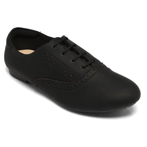 Tudo sobre 'Sapato Oxford Facinelli Preto 51101'