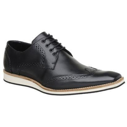 Tudo sobre 'Sapato Casual Couro Oxford Malbork Masculino'