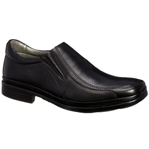 Tudo sobre 'Sapato Sapatoterapia Conforto Couro de Carneiro Preto 30309'