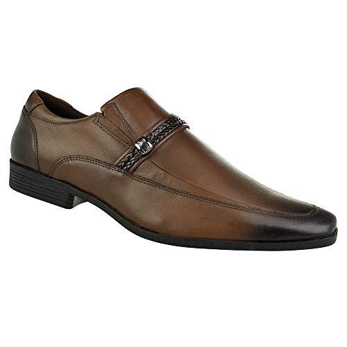 Sapato Social Ferracini Liverpool Masculino