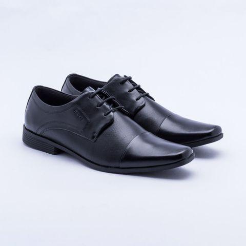 Sapato Social Ferracini Liverpool Preto Masculino 41